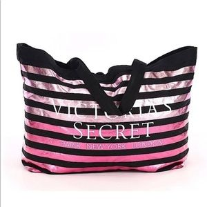VS Extra Large Tote Bag NEW